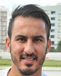 Marouane Tej
