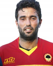 Mohamed Amine Ben Ismail