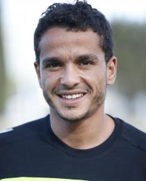Khaled Gharsallaoui