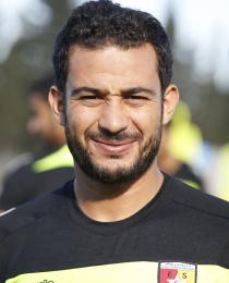 محمد جمعة خليج