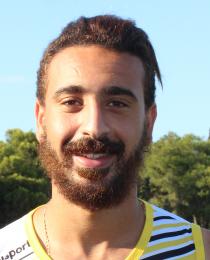 Bilel Saidani