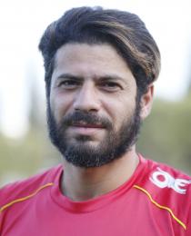 مروان بريك