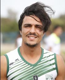 Mahmoud Adhibi