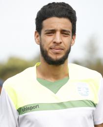 Omar Saddi