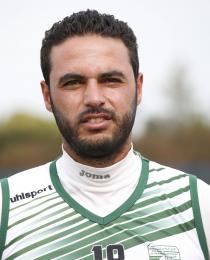 Mohamed Arbi Khedhari