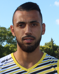 Aymen Ezzine