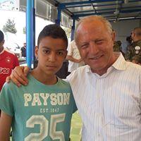 Khalil Louhichi