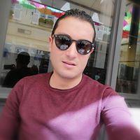 Omar Chakroun