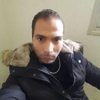 Mehdi Koudhai