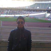 Khalil Zaibi