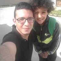 Ahmed Bouguerra