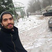 Ahmed Derbeli