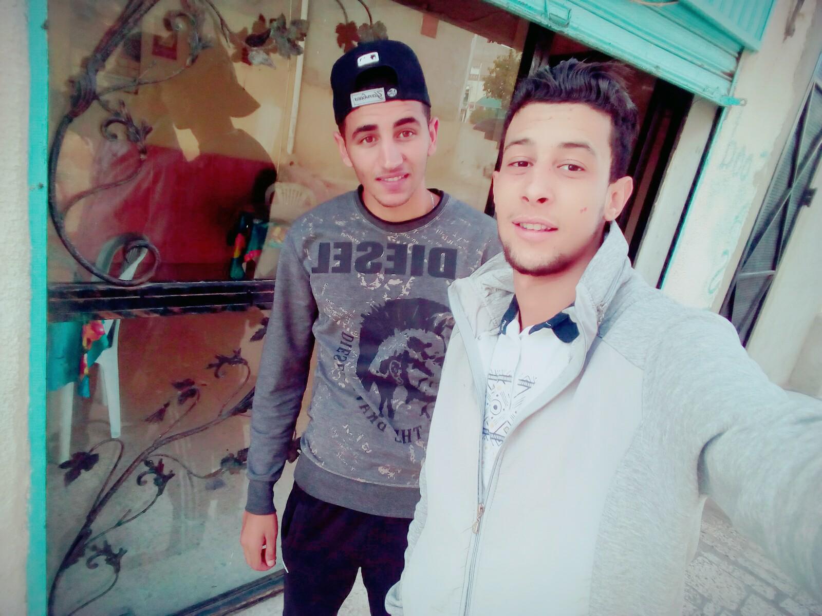 ismail abidi