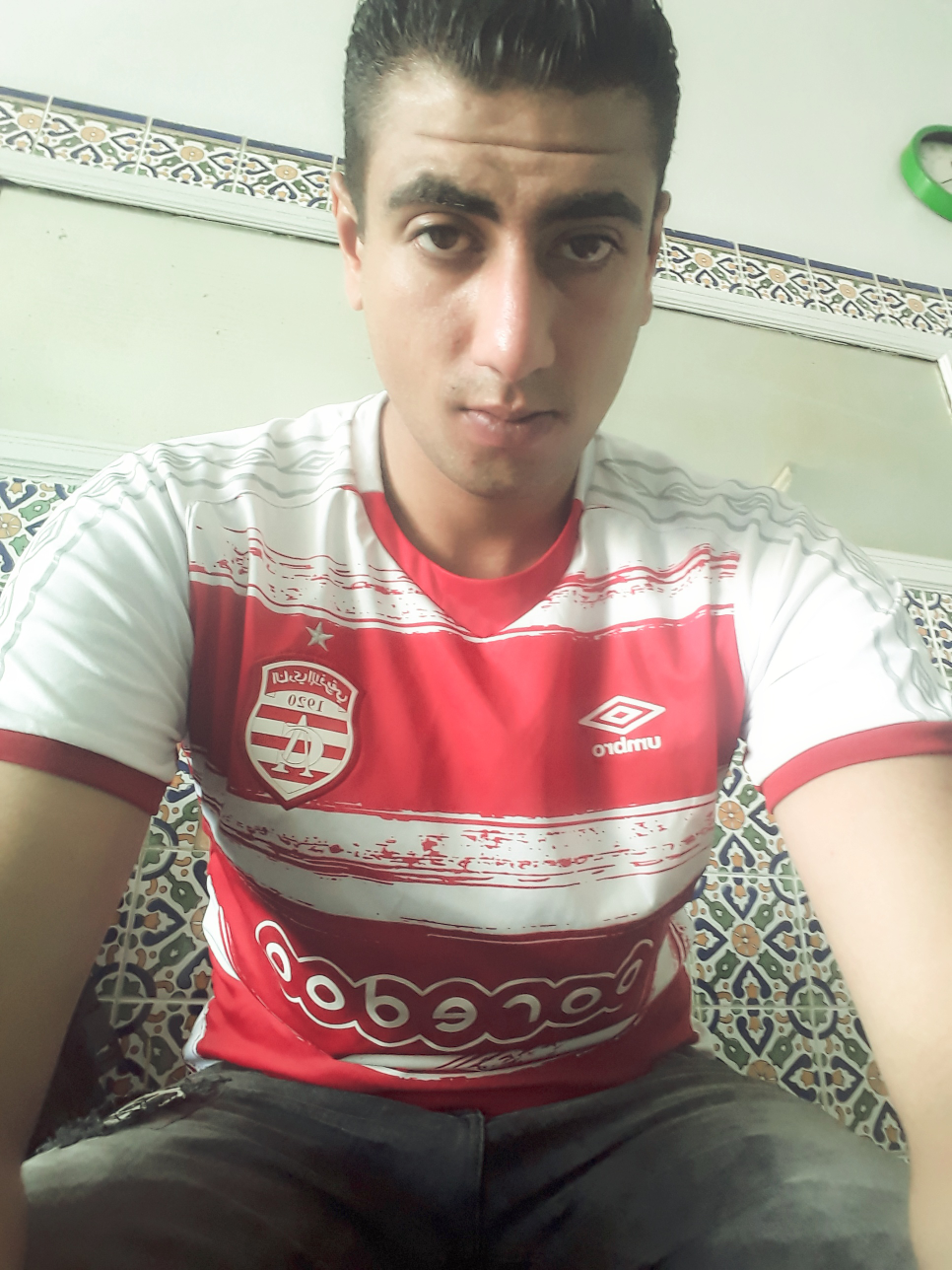 ahmed bousalha