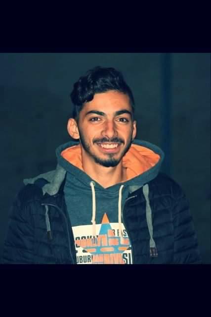 ahmed chaabane