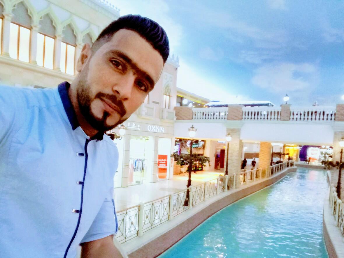 عياض بن حسين
