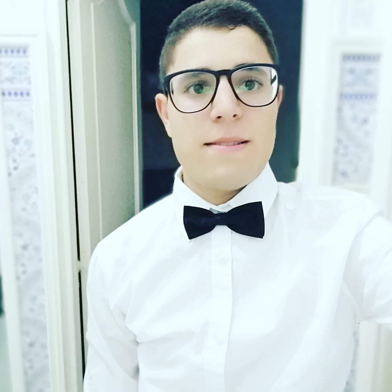 Khalil  Hadj Hassine
