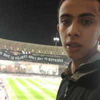 Khaled Khalfet