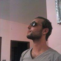 Monem Mansouri