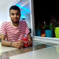 Ahmed Ben Salah