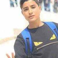 Mohamed MK