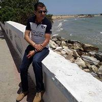 Saiid Bouzidi