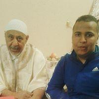 Houssem Kaddouri