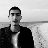 Ahmed Bhouri