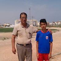 Cherif Hazem