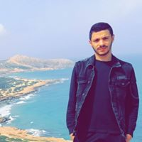 Ahmed Allouche