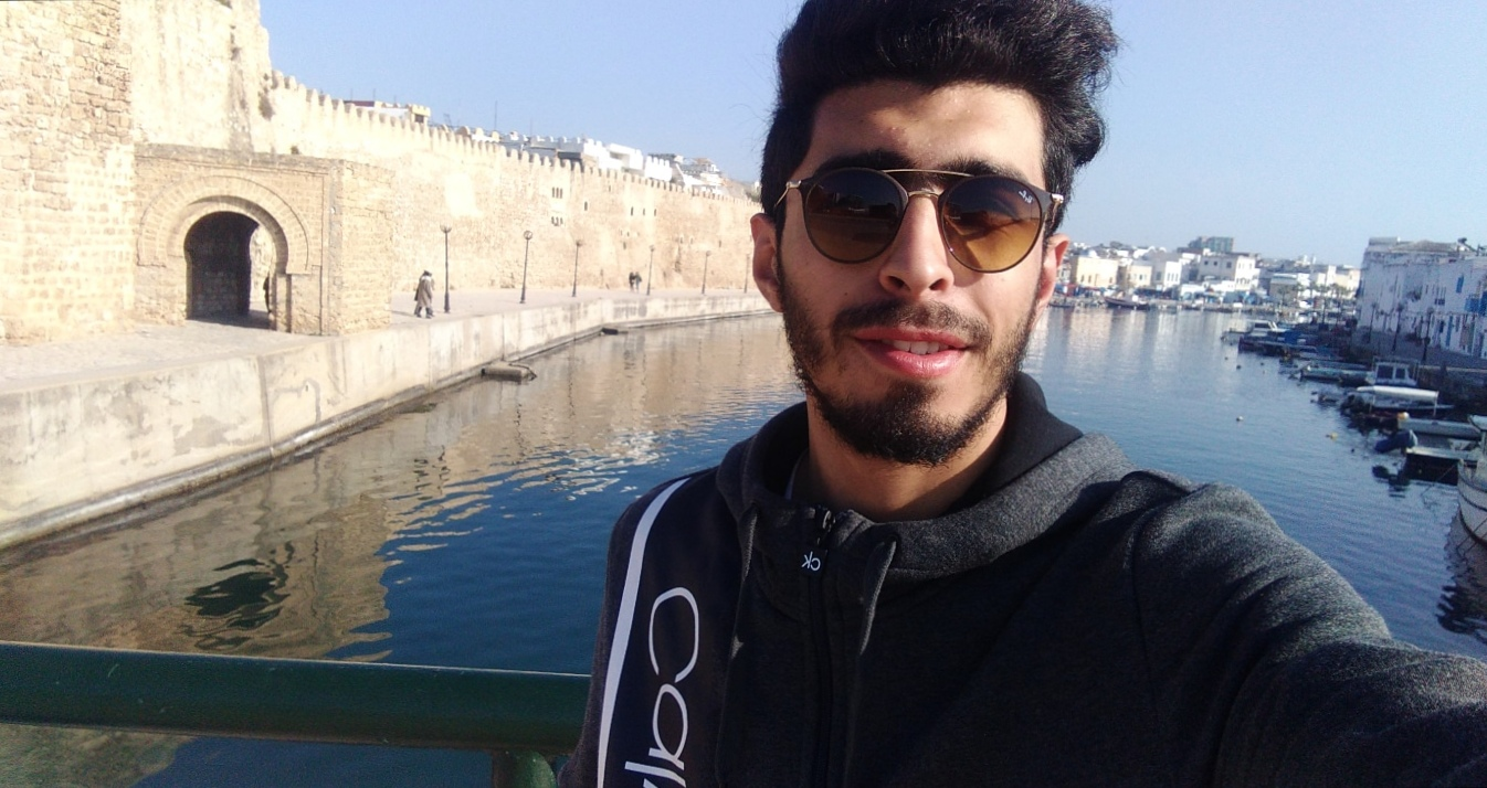Chakroun Mohamed