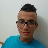 Mabrouk Aziz