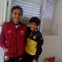 Amine Bougdar