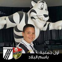 Ahmed Zouari