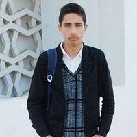 Oussama Hammami