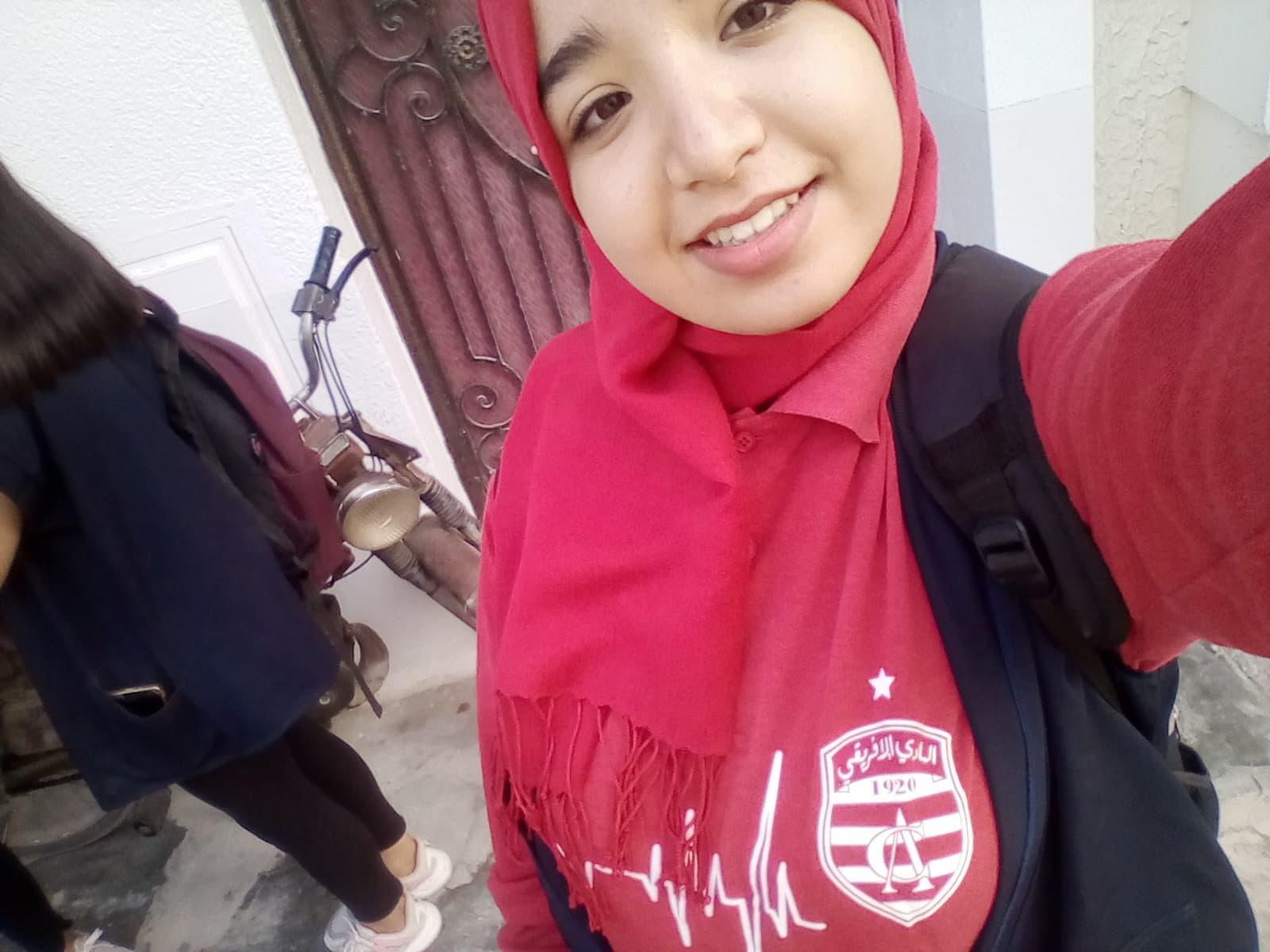 Rawia Saafi