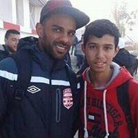 Khalil Arfaoui