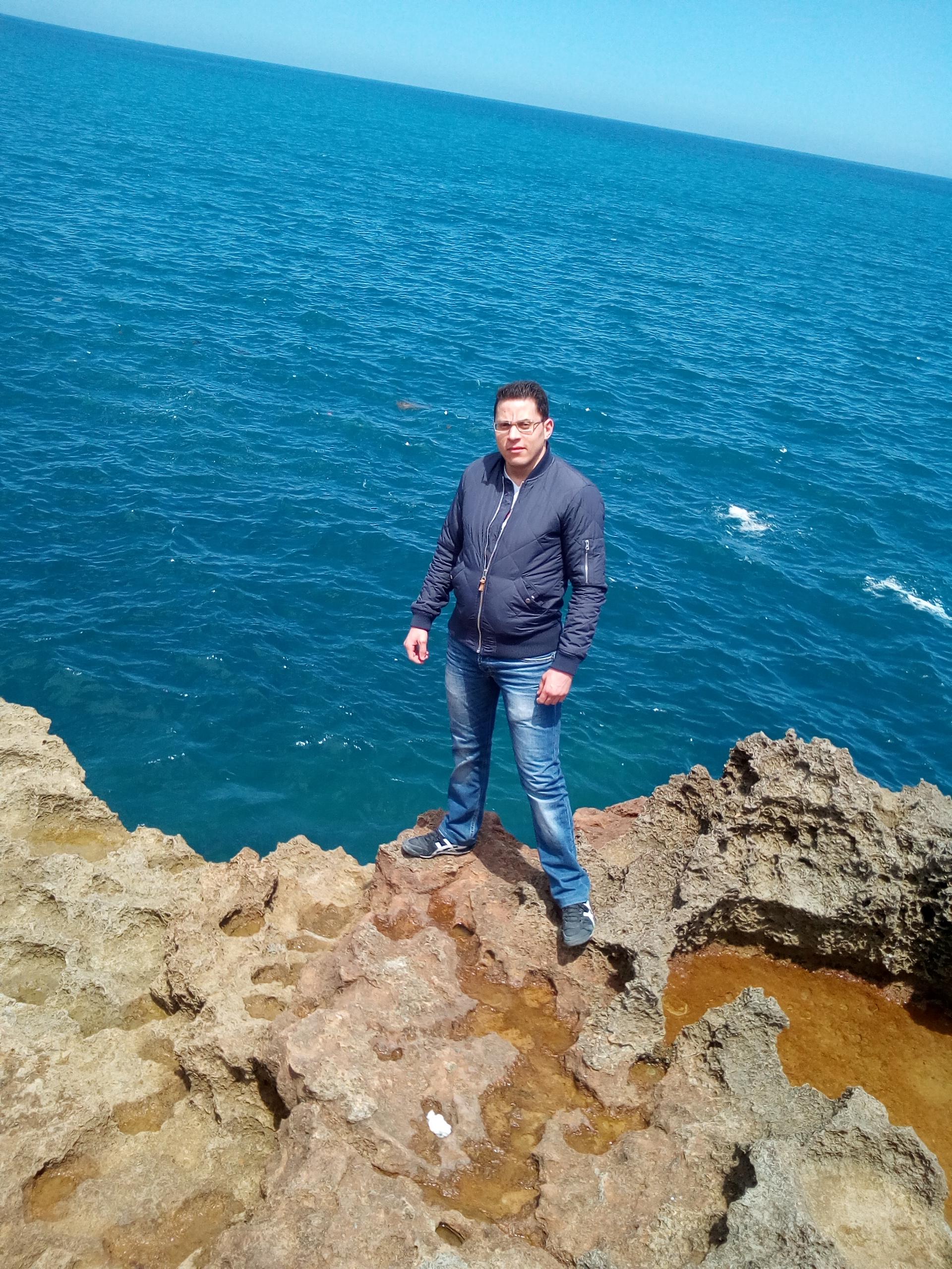 Wael Tonniche
