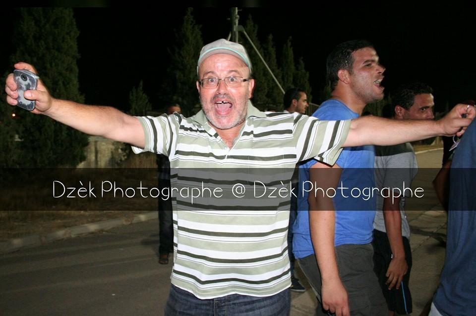 Sabri El Aoun Sr