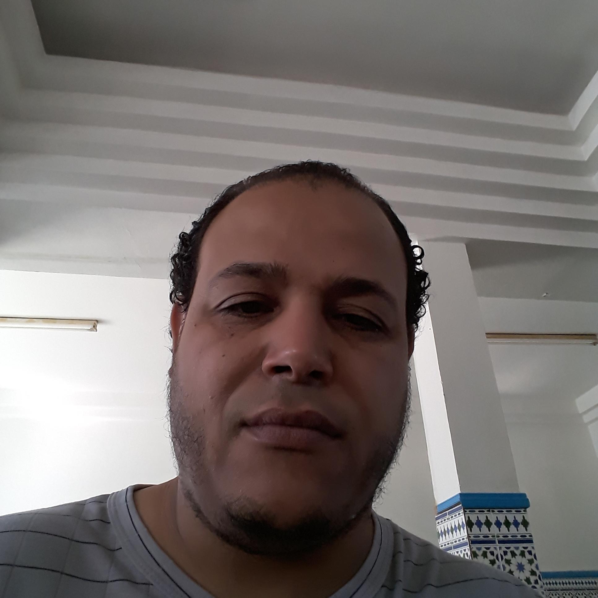 HAMMAMI MAHRANE