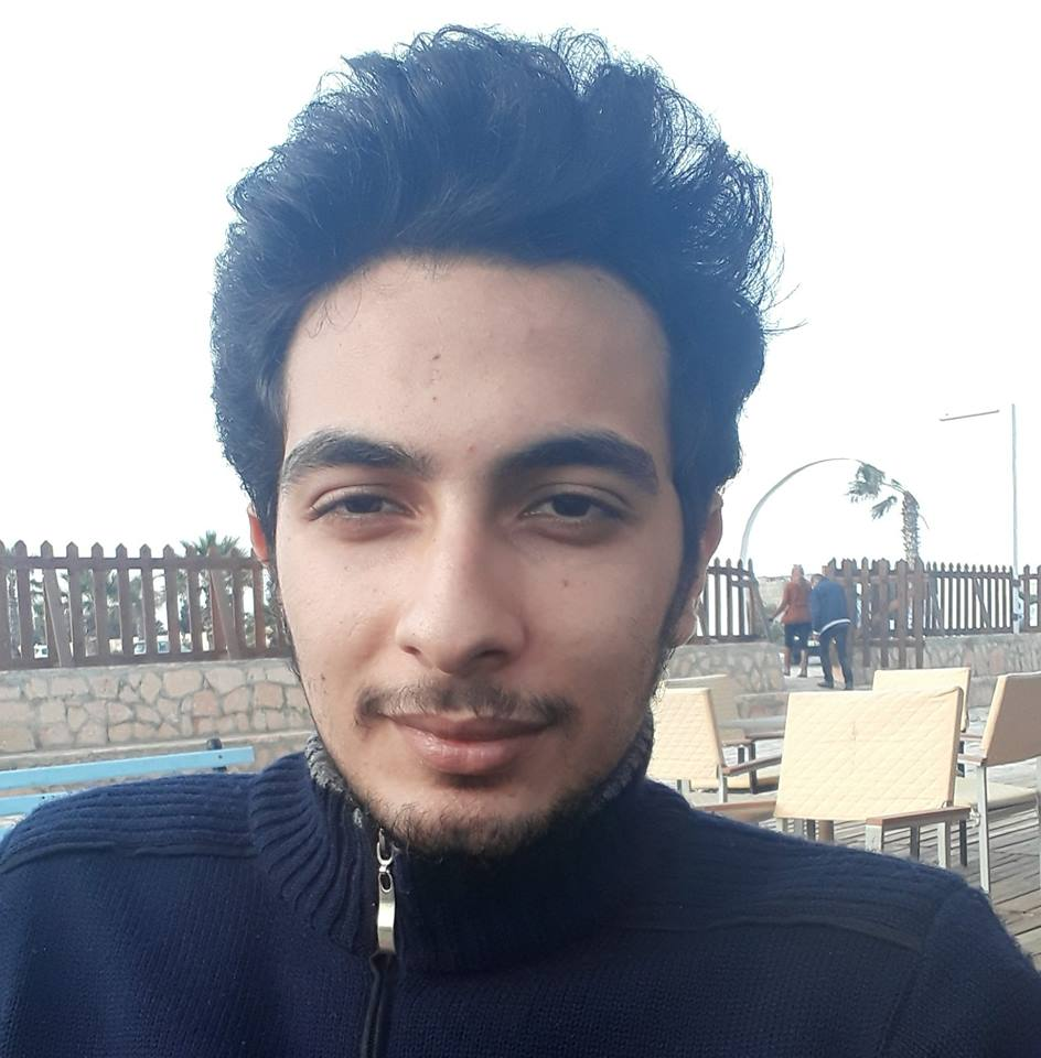 Amine Boujnah