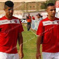 Ahmed Rayane Mehri