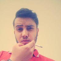Ayoub Chehima