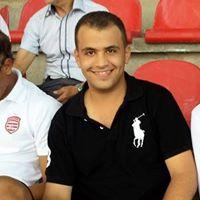 Abdallah Abdelghaffar