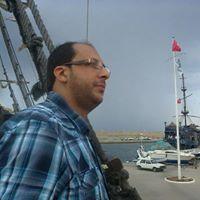 Yasser Elheni