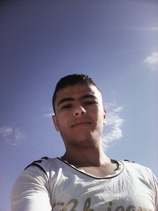 مسعود بنمحمد