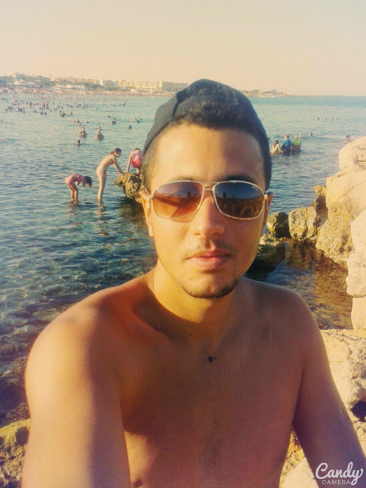 Namouchi Alaeddine