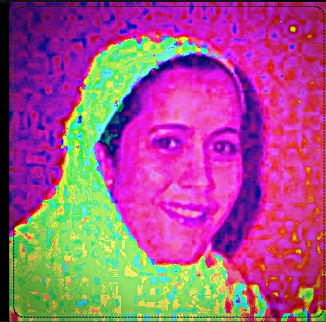 Monia Bouhlel