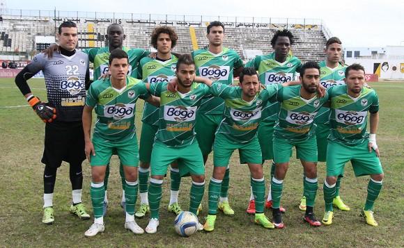 AS Kasserine : Kamel Zouaghi s'en va