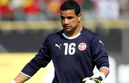 CAN 2015 - Aymen Mathlouthi dans l'équipe-type